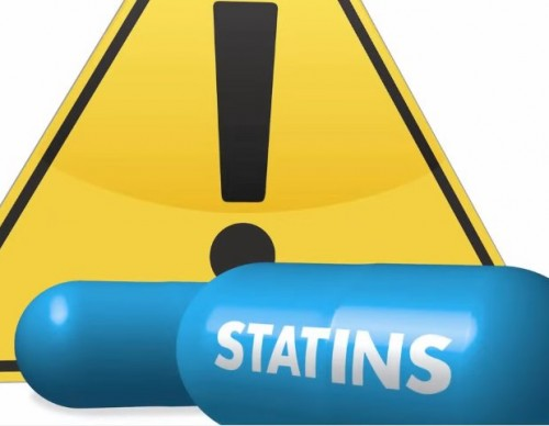 Lung Cancer Not Affected By Statins