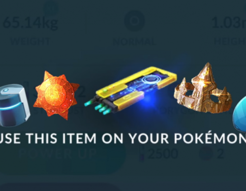 Pokemon Go Guide: What Are The Odds Of Getting The Evolution Items