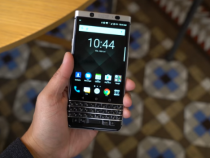 Two More BlackBerry Smartphones To Be Released This Year