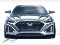 Hyundai Reveals A Refreshed Look For 2018 Sonata