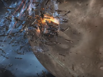 EVE Online News, Updates: Players Destroy A $13,000 Spaceship; Details Here