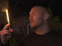 Randy Orton burns down the Wyatt Family Compound: SmackDown LIVE: Feb. 28, 2017