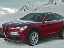 Alfa Romeo Launches 2017 Stelvio With A Diesel Engine