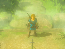 Things That Legend Of Zelda Breath Of The Wild Ditched From The Old Games