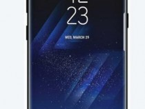 Samsung Galaxy S8 Images Leaked; Unveils Mysterious Specs & Features