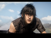 Final Fantasy 15: Noctis Was Inspired By Kurt Cobain