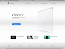 Google Chrome on macOS