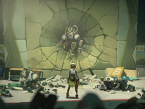 Overwatch Update: Orisa Now Live In Competitive; Doomfist Rumored Release Date And More