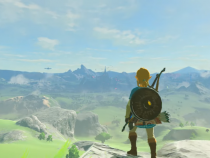 The Legend of Zelda: Breath Of The Wild Adds Patch For DLC Content