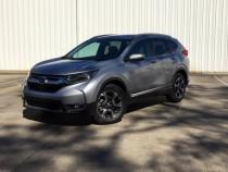 2017 Honda CR-V Gains Lead In February Sales