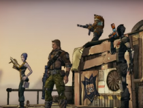 Borderlands 3 Confirmed At GDC 2017; Here's What To Expect