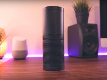 Amazon Could Be Working On A Voice-Activated Alexa Camera