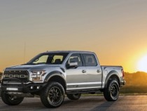 Hennessey Performance Transforms 2017 Ford F-150 Raptor Into A 650 Horsepower Beast