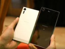 Sony Xperia XZ Premium Won The Best Smartphone Award At MWC 2017