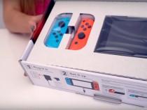 Nintendo Switch's Weak Sales In 2017 Predicted By SuperData
