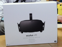 Oculust Rift Has No Plans To Support Apple Mac, Co-Founder Says