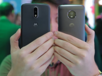 Moto G5 vs Moto G4: What's The Difference?