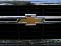 General Motors Posts Best Monthly Sales Since 2007