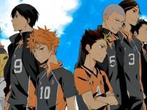 'Haikyuu!!' Chapters 244, 245 Spoilers: Little Giants Cross Paths; Bokuto Struggles?