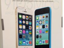 Email invite for Apple's in-store iPhone upgrade event