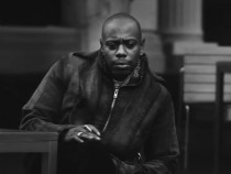 DAVE CHAPPELLE Official Teaser Netflix Stand Up Comedy Special