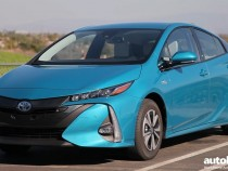 2017 Toyota Prius Promises To Be The Most Fuel Efficient Hybrid In US
