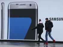 Samsung Continues To Grapple With Note 7 Crisis