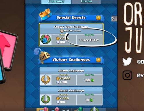 Clash Royale: 5 Tips On Winning Draft Challenge