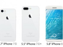 iPhone 8 Will Retain Lightning Port With Type-C Fast Charging
