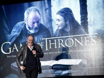 'Game of Thrones': The Complete Fifth Season DVD/Blu-Ray Fan Screening - New York, New York