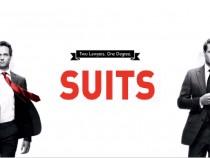Stefano Ruggeri - Slips Away | Suits Music Season 6 Promo