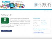 NASA's free software