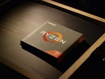 AMD Ryzen Gaming Performance Will Improve Says CEO