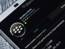 BlackBerry Ltd's M&A Head Jim Mackey Left The Compay Mysteriously