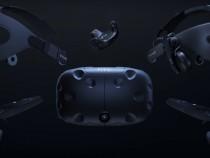 HTC Vive accessories