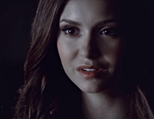 'The Vampire Diaries' Finale Spoilers: Nina Dobrev's 'Satisfying' Return As Katherine?