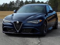 Alfa Romeo Quadrifoglio Enters Dyno And Delivers Less Than Its Promised Power