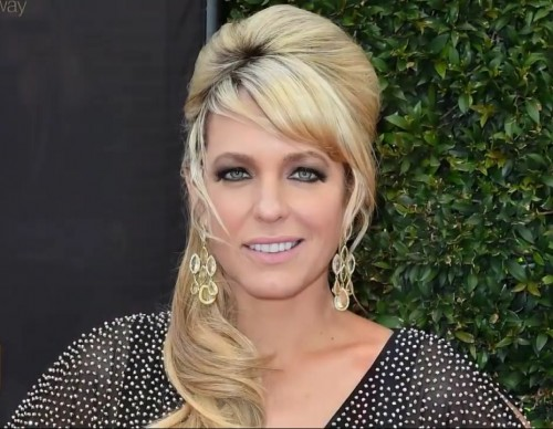 'Days Of Our Lives' Latest News, Updates: Arianne Zucker Is Leaving The Show?