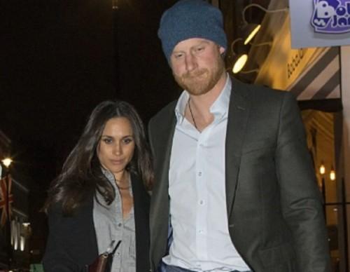 Meghan Markle set to meet Prince Harry's 'crew' in Jamaica