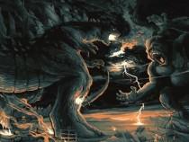 Godzilla vs King Kong oficial 2020