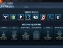 Dota 2: Is There Something Wrong With The Kiev Major Direct Invitation?