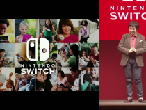Sony, Microsoft Congratulate Nintendo On The Release Of Switch
