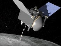 NASA's Spacecraft Almost Collided To One Of Mars' Moons, Details Inside