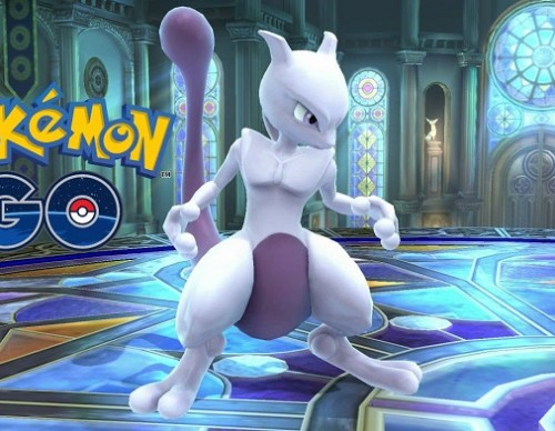 Pokemon GO Update: Exclusive Mewtwo Event Arriving? Details Here