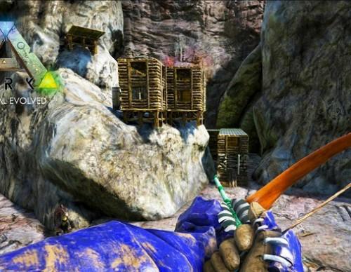 Ark: Survival Evolved Devs Make Up With Server Mess Via Current Event