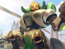 Overwatch New Hero Orisa Is A Reinhardt Alternative, Blizzard Says