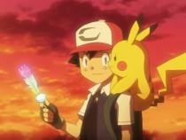 Pokémon The Movie 20, I Choose You! Official Premium Trailer.