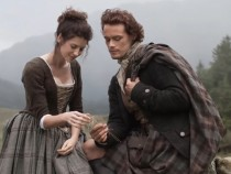 Outlander's Jaimie and Claire