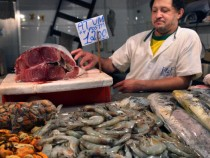 American Heart Association Recommends Eating Seafood Twice A Week