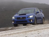 Subaru Records Great Sales With Its 2017 WRX STI